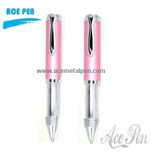 Endurable and attractive Retractable Ballpoint Pens