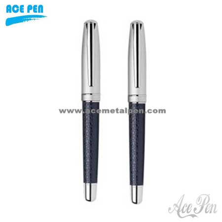 Leather Metal Pens