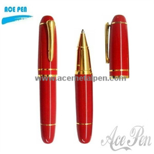 Luxury China Red Pen  001