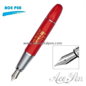 Luxury China Red Pen 012