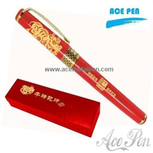Luxury China Red Pen 013