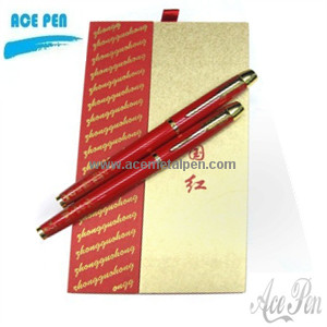 Luxury China Red Pen  018