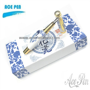 Blue and White Porcelain Pens  020
