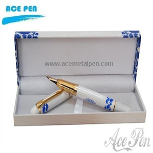 Blue and White Porcelain Pens 023