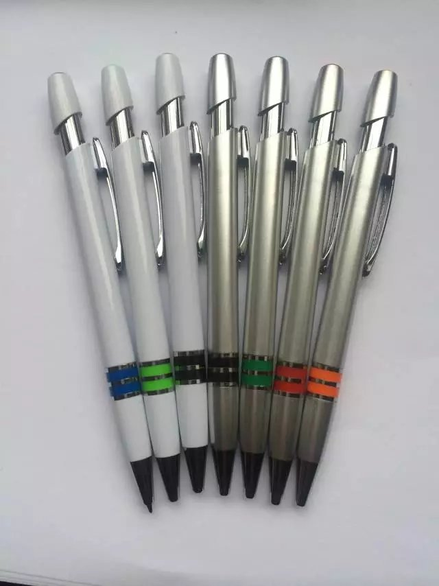 Promotional Click Ball Pen for Office Supply, Promotional Gift Pen, Ball Point Pen