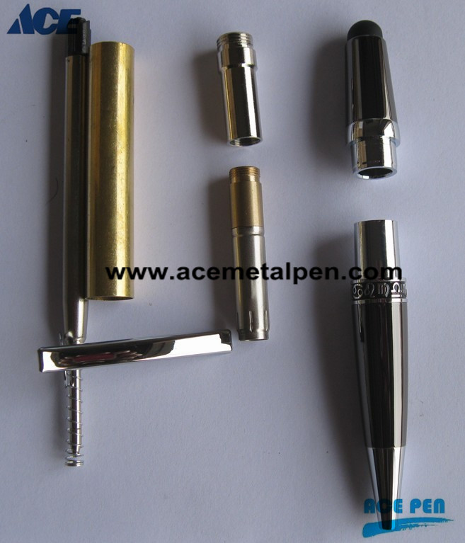 gold-A reliable and professional Writing Pen and pen kits