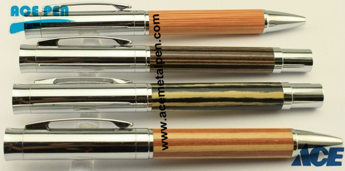 Wood finish Ball Pen